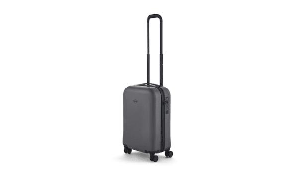 Бордови куфар MINI
